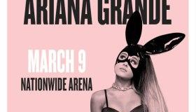 Ariana Grande Tour 1