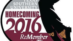 Texas Southern University Homecoming