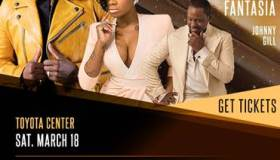 Charlie Wilson Tour