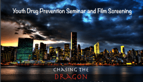 Young Drug Prevention Seminar and Film Screening
