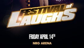 2017 Festival of Laughs