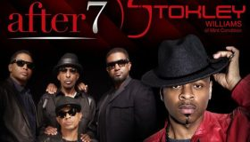 2017 After 7 & Stokley at Houston Arena Theatre
