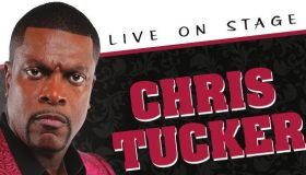 2017 Chris Tucker at Smart Financial Centre of Sugar Land