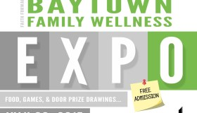 2017 Baytown Family Wellness Expo
