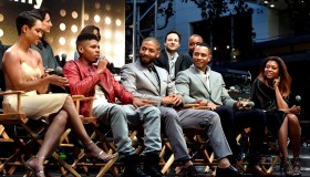 Television Academy Event For 'Empire' - A Performance Under The Stars At The Grove