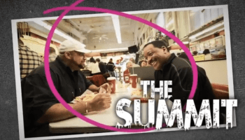 The Summit With Donnie Simpson & Russ Parr