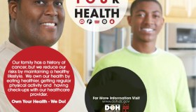 DC Department of Health/Own Your Health