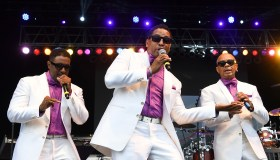 A Night of Classic R&B featuring Keith Sweat