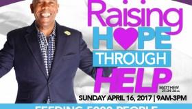 Raising Hope Through Help