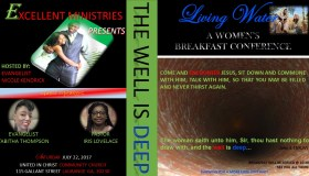 The Well Is Deep: A Women's Breakfast Conference