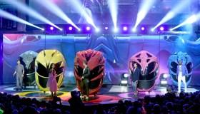 Nickelodeon's 2017 Kids' Choice Awards - Show