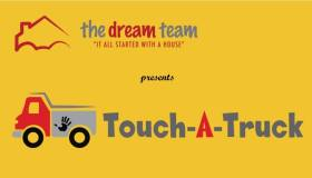 Touch-A-Truck Flyer