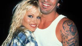 1996 File Photo of Pamela Anderson and Tommy Lee