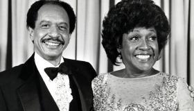 33rd Annual Emmy Awards - September 13, 1981