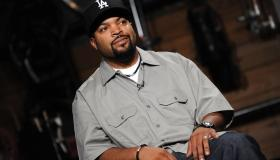 Ice Cube Visits 'Fuse Top 20 Countdown'
