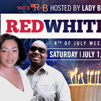 WRNB Red, White, Blue and Your Spirit Cruise