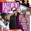 Lady B Basement Party 2017