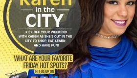 Karen in the City