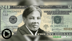 The Retweet Harriet Tubman