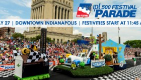 Indy 500 - Telemundo Indy