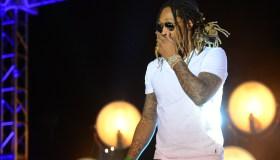 Future's Exclusive Hip Hop Awards Performance