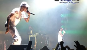 Wiz Khalifa x Snoop Dogg at High Road Tour