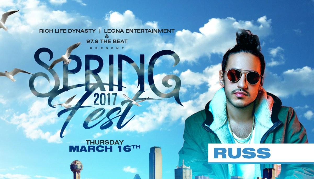 Spring Fest 2017