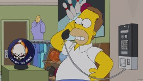 FOX's 'The Simpsons' - Season Twenty-Five