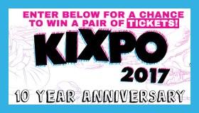 KIXPO 2017 - Header