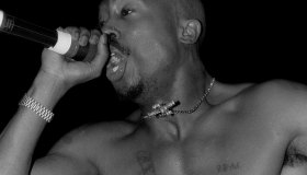 2 Pac Live In Concert