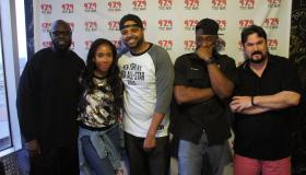 Sevyn Streeter & The MHMS