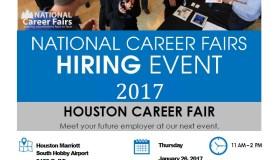 National Career Fair