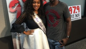 Access Houston | Miss Black America | Asthma Relief
