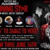 #SoSoSummer Shining Star contest