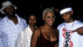 Ruff Ryders With Eve & Swizz Beatz