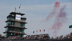 Indy 500 Race Weekend 2015