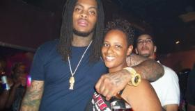Oh NO! Waka Flocka Investigated By Feds Due To Photo!