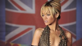 BRITAIN-ENTERTAINMENT-MUSIC-BRIT-AWARDS