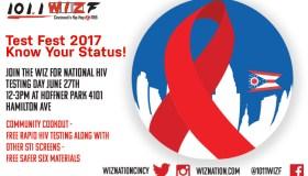 WIZ Test Fest 2017