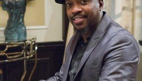 Anthony Hamilton on Empire