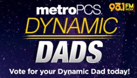 MetroPCS Dynamic Dads 2017