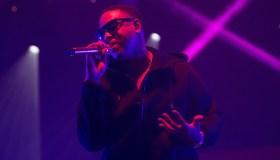 PartyNextDoor In Concert - Chicago