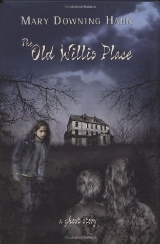 The Old Willis Place cover