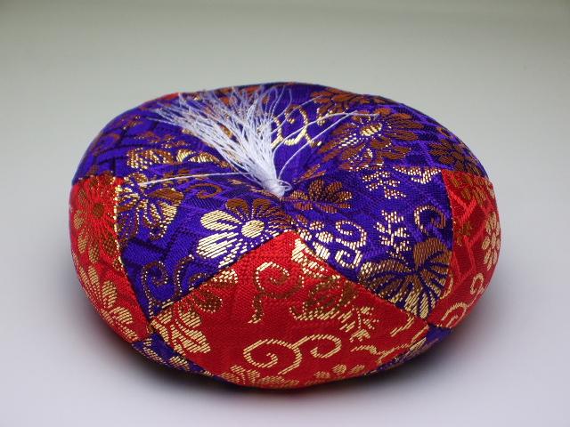 Đệm chuông mõ Nhật Bản mini