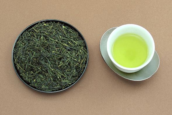 Các loại trà Nhật – Phần 1 – Trà Ngọc lộ (玉露)