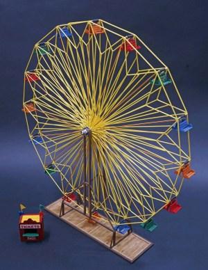 Pherris Wheel