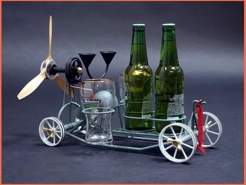 Heineken Voertuig
