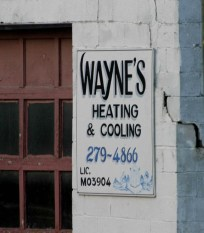 Wayne's Heating & CoolingWooton, KYCR: Ron Haines
