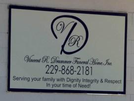 Vincent R. Drummer Funeral HomeMcRae, GA