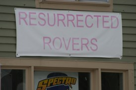 Resurrected Rovershttp://resurrectedrovers.com/Chocorua, NH
